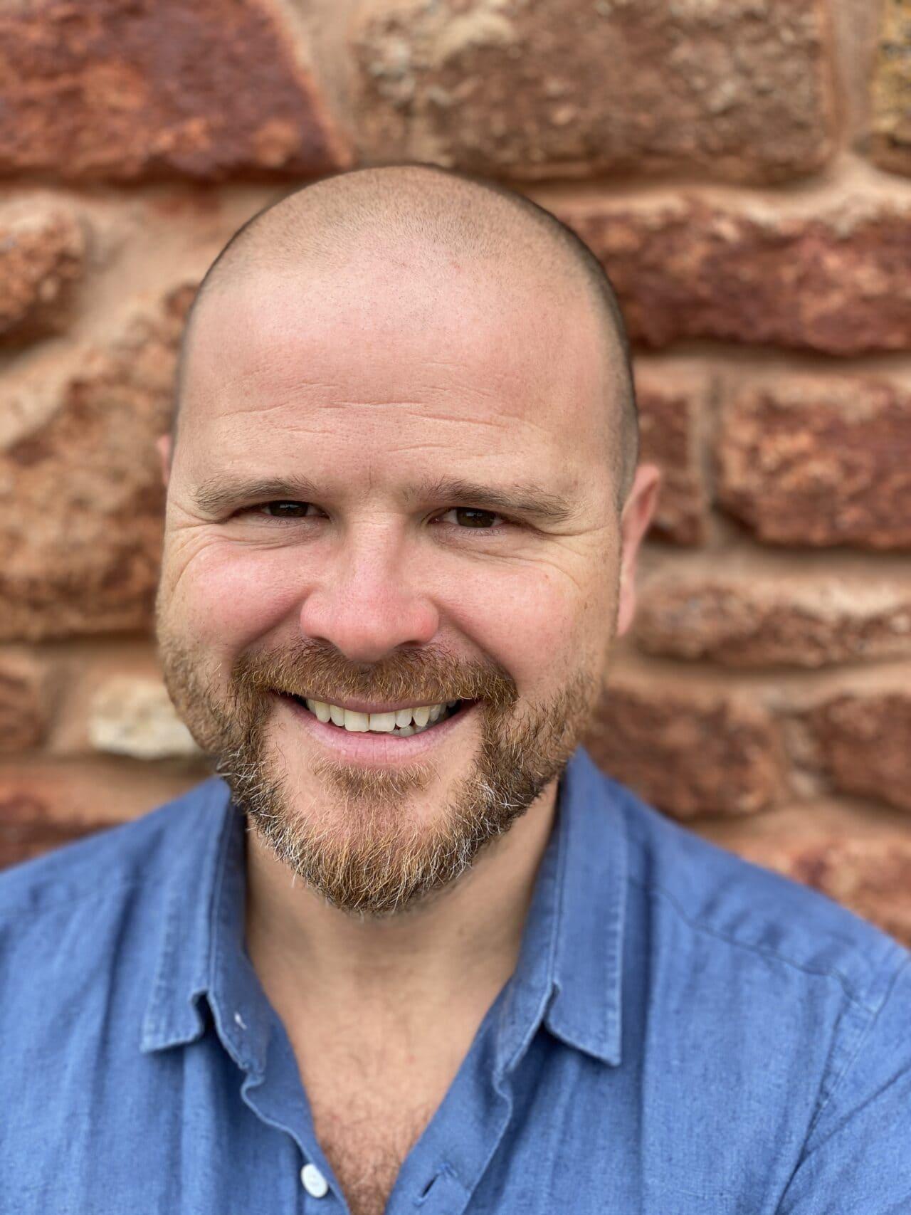 Dan Holt - Creative Director